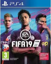 FIFA 19 CZ (PS4)