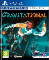 Gravitational VR (PS4)