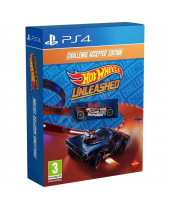 Hot Wheels Unleashed (Challenge Accepted Edition) (PS4)