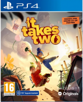 It Takes Two (PS4/PS5)