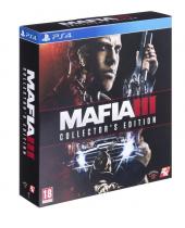 Mafia 3 EN/FR/NL (Collectors Edition) (PS4)