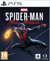 Marvels Spider-Man - Miles Morales (PS5)