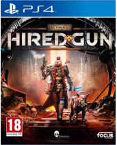Necromunda - Hired Gun (PS4)