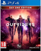 Outriders (Day One Edition) (PS4)