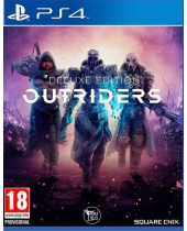 Outriders (Deluxe Edition) (PS4)