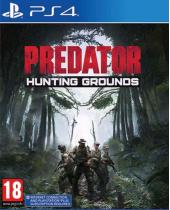 Predator - Hunting Grounds (PS4)