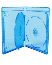 10ks Prázdny PS4 Obal na 2 disky