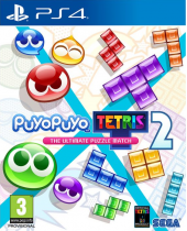 Puyo Puyo Tetris 2 - The Ultimate Puzzle Match (PS4)