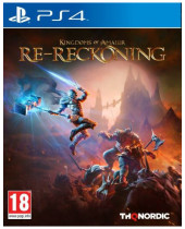 Kingdoms of Amalur - Re-Reckoning (PS4)