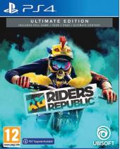 Riders Republic (Ultimate Edition) (PS4)