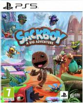 Sackboy - A Big Adventure CZ (PS5)