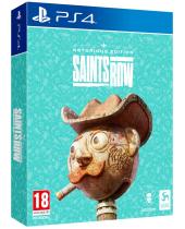 Saints Row (Notorious Edition) CZ (PS4)