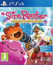 Slime Rancher (Deluxe Edition) (PS4)