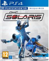 Solaris - Off World Combat VR (PS4)