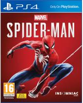 Marvels Spider-Man CZ (bundle copy) (PS4)