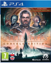 Stellaris (Console Edition) (PS4)
