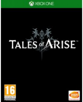 Tales of Arise (Xbox One)