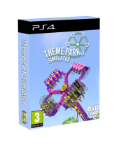 Theme Park Simulator (Collectors Edition) (PS4)