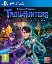 Trollhunters - Defenders of Arcadia (PS4)