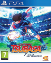 Captain Tsubasa - Rise of New Champions (PS4)