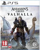Assassins Creed - Valhalla (PS5)