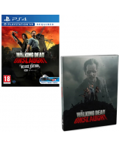 Walking Dead - Onslaught VR (Survivor Edition) (PS4)
