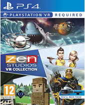 Zen Studios - Ultimate VR Collection (PS4)
