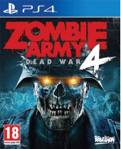 Zombie Army 4 - Dead War (PS4)