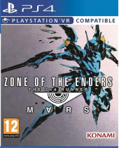 Zone of the Enders - 2nd Runner Mars VR (PS4)