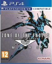 Zone of the Enders - 2nd Runner Mars VR (PS4)