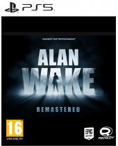 Alan Wake Remastered (PS5)