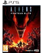 Aliens - Fireteam Elite CZ (PS5)