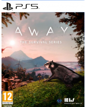 Away - The Survival Series (PS5)