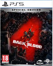 Back 4 Blood (Special Edition) (PS5)