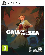 Call of the Sea (Norahs Diary Edition) (PS5)