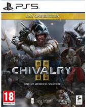 Chivalry 2 (PS5)