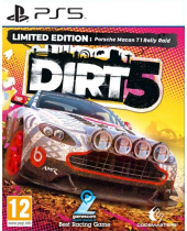 DiRT 5 (Limited Edition) (PS5)