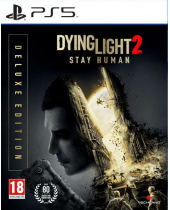 Dying Light 2 - Stay Human CZ (Deluxe Edition) (PS5)