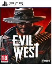 Evil West (PS5)