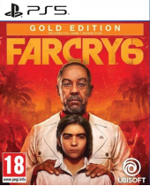 Far Cry 6 (Gold Edition) (PS5)