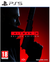 Hitman 3 (Deluxe edition) (PS5)