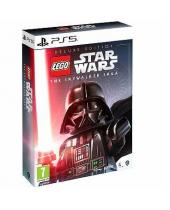 LEGO Star Wars - The Skywalker Saga (Deluxe Edition) (PS5)