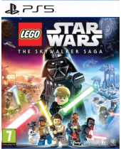 LEGO Star Wars - The Skywalker Saga (PS5)