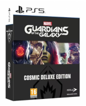Marvels Guardians of the Galaxy (Cosmic Deluxe Edition) (PS5)