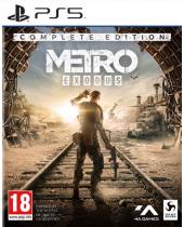 Metro Exodus CZ (Complete Edition) (PS5)