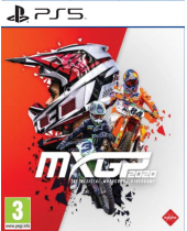 MXGP 2020 (PS5)