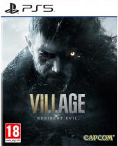 Resident Evil 8 - Village (PS5)