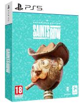 Saints Row (Notorious Edition) CZ (PS5)