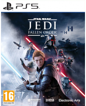 Star Wars Jedi - Fallen Order (PS5)