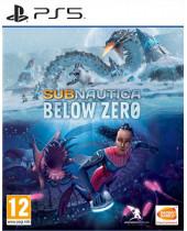 Subnautica - Below Zero (PS5)